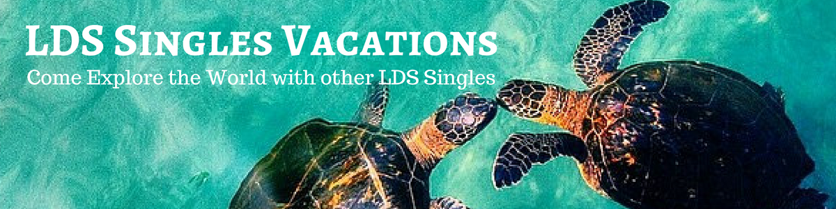 Lds singles vacations